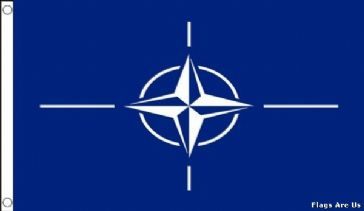 N.A.T.O.  (North Atlantic Treaty Organisation)
